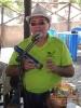 Grupo Os D+ do Samba 25.08.12-2
