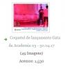 Coquetel de lançamento Gata da Academia 03 - 30.04.17
