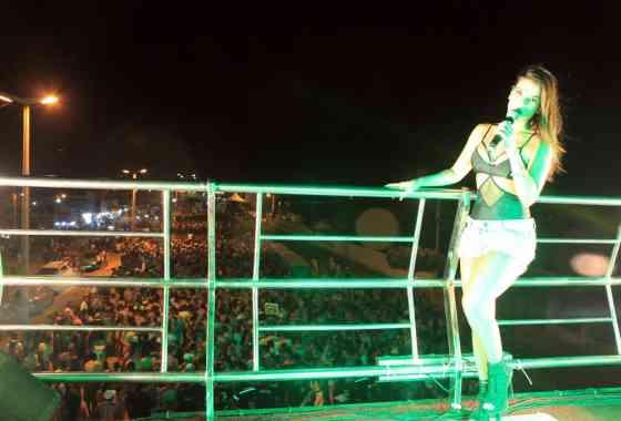 Babado Novo - Russas Fest 2015 - 27/11/2015
